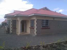 Three Bedrooms in a gated estate in ongata rongai rimpa area