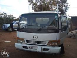 Truck Canter Size for sale