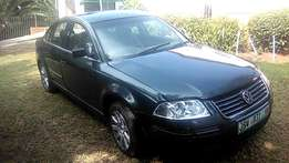 urgent sale must go vw passat