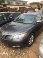 2009 Camry tokunbo formica