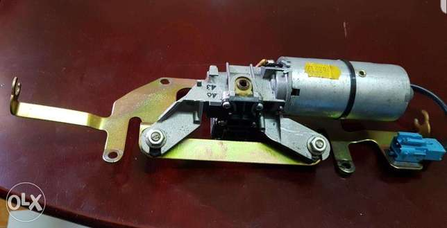 E46 convertible top lock motor for sale