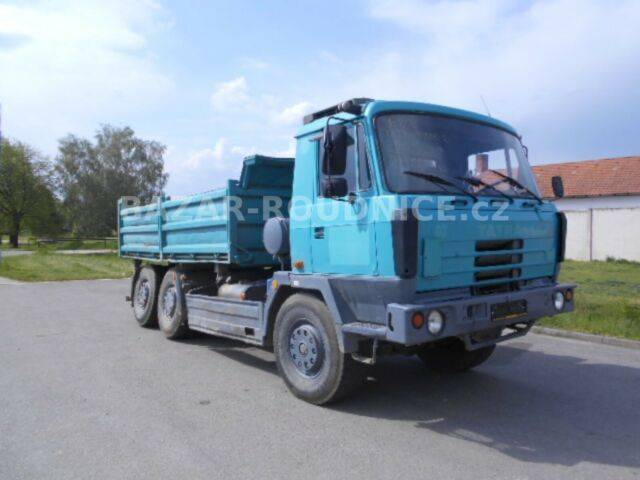 Tatra T815-2 (ID10816) - 1996