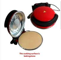 Pizza oven for home use varriable in different colours