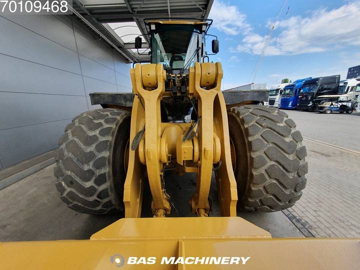 Caterpillar 980 K Nice and clean condition - 2014 - image 7
