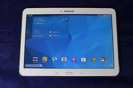 Samsung galaxy tab 4 (10.1 inch screen) or to swap for Samsung J5
