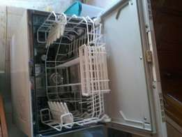 LG Counter Top Dishwasher