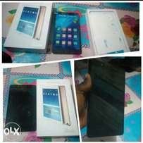 Tecno DP8 tablet