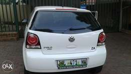 Be the first to see a very clean POLO VIVO 1.4