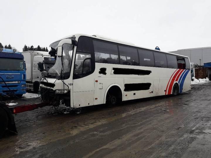Volvo B13r 9700h - 2011