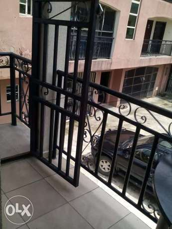 Standard SelfContain To Let At Rumuodara Portharcourt. Port-Harcourt - image 8