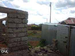 Plot For Sale At Witeithie Thika Road