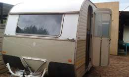 jurgens with full tent in excellent condition must be seen for R25000