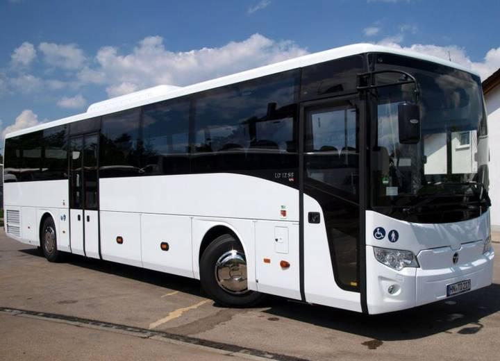 TEMSA LD Schoolbus - 2018