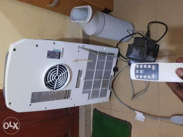 UK mobile AC 1hp Ibadan Central - image 1