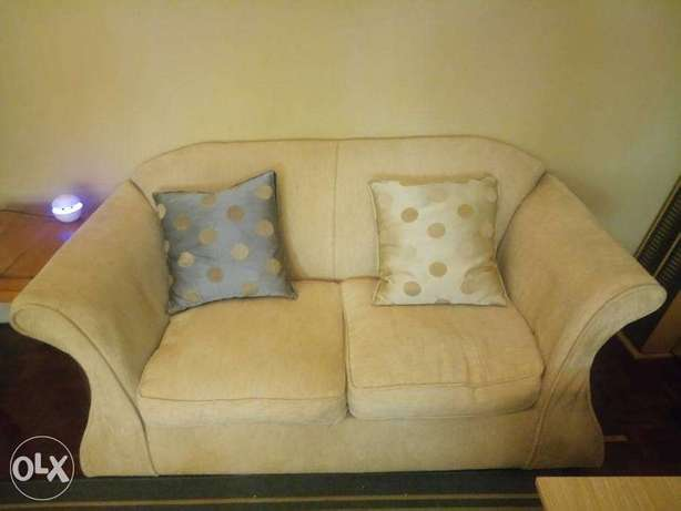 Comfy lounge sofa set for sale Kilimani - image 2