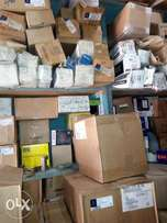Mercedes Benz spare parts and windscreens