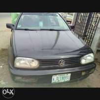 First Body Automatic Golf3