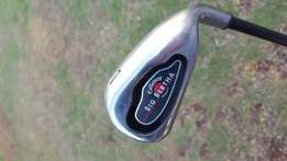 Golf Callaway Big Bertha Irons