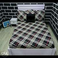 6by 7 bedsheets available