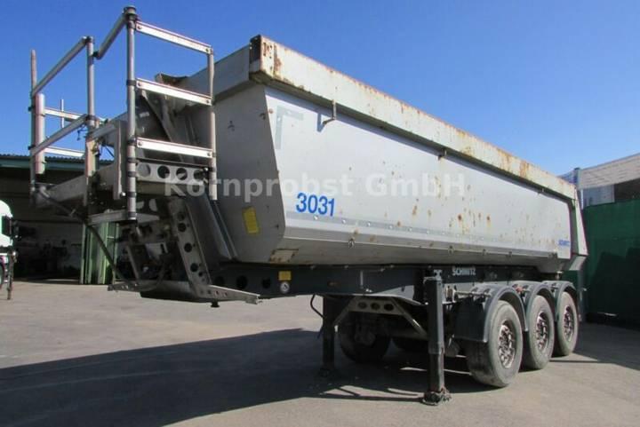 Schmitz Cargobull SKI 24 SL-7.2 - Kippmulde 24 m³ - Nr.: 560 - 2014