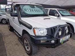2013 Mahindra Scorpio Pik Up 4 x 4