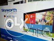 49 inches led sky worth smart tv