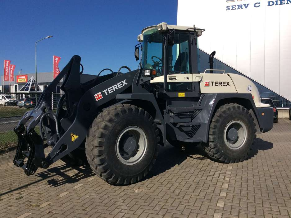 Terex TL 260 - 2011