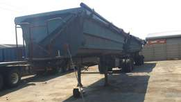 2008 SA Truck Bodies Side Tipper link