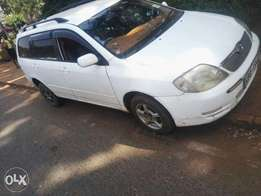 Toyota Fielder, KBQ, auto, 1500cc. 550K negotiable