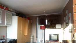 Garden Flat to let