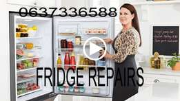 Fridges, Freezers, Appliances and Cold Room Repairs