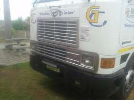 1998 International Eagle N14 Select Plus for sale in Port Elizabeth