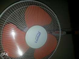 Air giver FAN