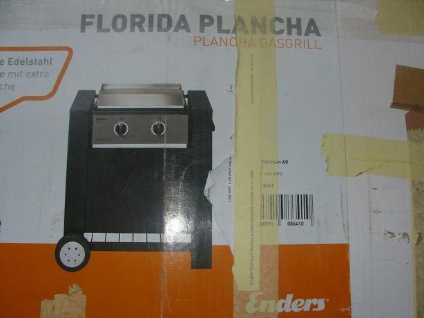 Enders Gasgrill Florida : Nowy grill gazowy enders 8640 florida okazja! warto zobacz! wieluń