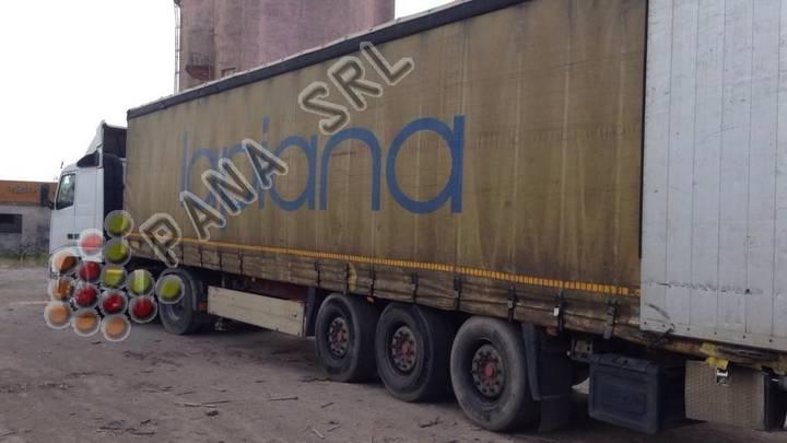 Schmitz Cargobull S01 SCS24/13.62 - 2002
