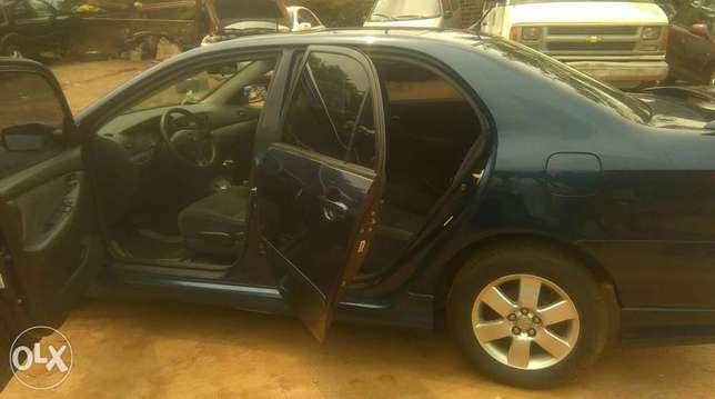 Dont miss dis sweet tokubo 06 corolla sport with lagos cleared.  - image 7