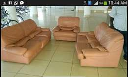 Imported 6 seater with 1st class leather