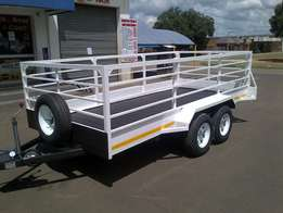 4m Trailer for Sale