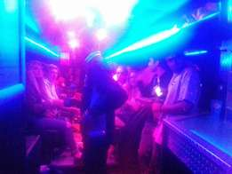 Party & Limo hire
