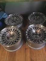 15 inch Stance Rims