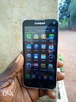 Long lasting battery and cool camera coolpad phone