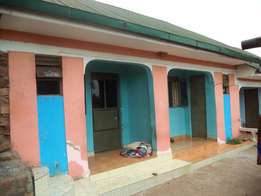 At 250k sitting and bedroom in Kireka self contained