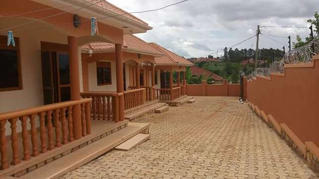 2bedrooms 1toilet luxurious semidetached house in Mengo Kampala - image 2