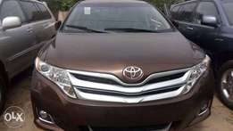 Newly Arrived From US 2013 Toyota Venza Full Option V6