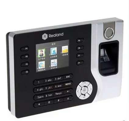 Time Attendance System Lagos Mainland - image 1