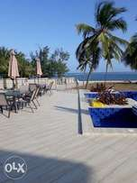 executive 3 bedroom fully furnished beach apartment