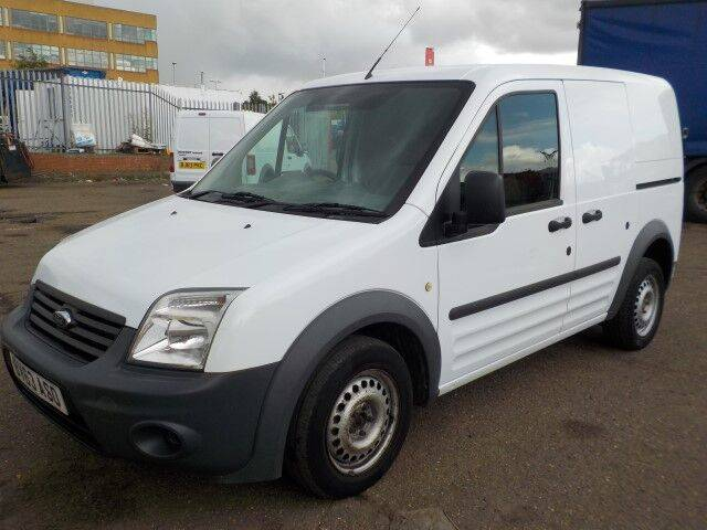 Ford TRANSIT CONNECT T200 1.8TDCI 90PS - 2019