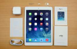 Apple iPad air cellular and wifi,brand new and sealed in a shop