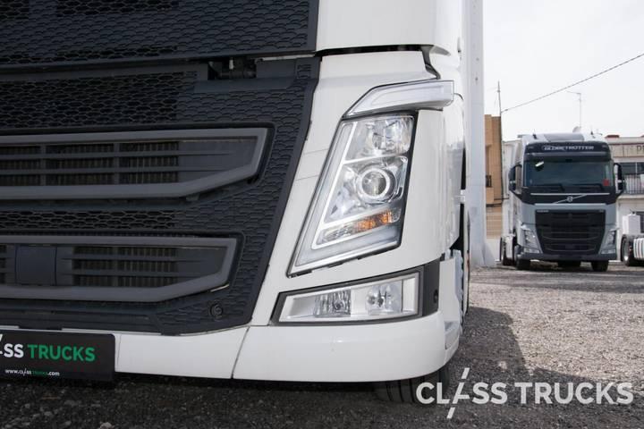 Volvo FH13 540 4x2 XL Euro 6 RETARDER, I-Park-cool, Si - 2017 - image 6