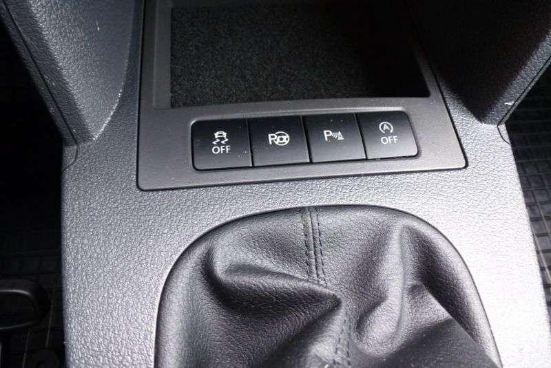 Volkswagen Caddy 1.6 TDI Kasten KLIMA SHZ TOP Zust. - 2015 - image 12